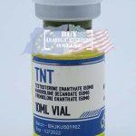 Buy TNT Steroids