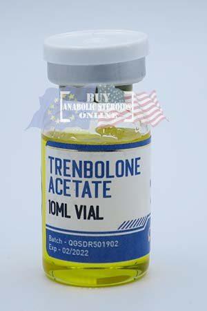 Buy Trenbolone Acetate
